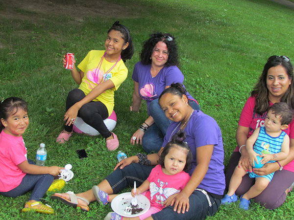 Mariposas Summer Family Picnic