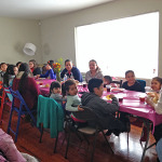 Mariposas Thanksgiving 2014