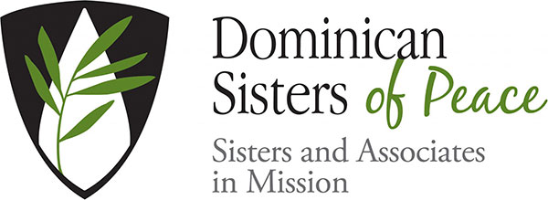 Dominican Sisters of Peace Logo