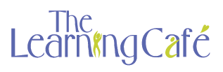 The Learning Cafe logo