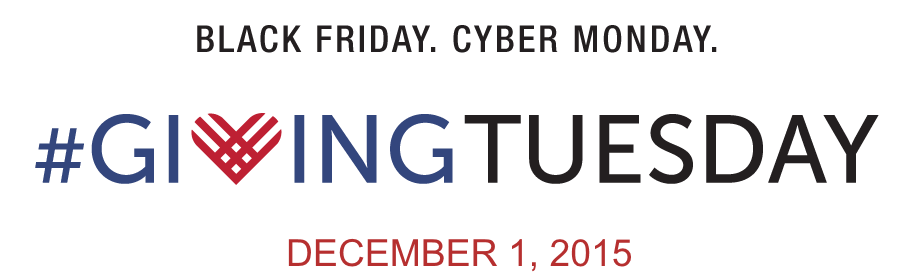 GivingTuesday Logo 2015