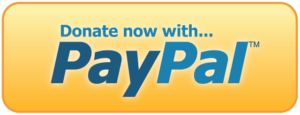 PayPal donation button. Donate now with PayPal!